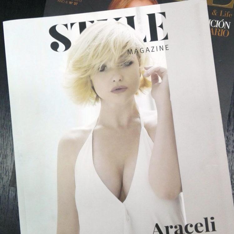 Revista Style