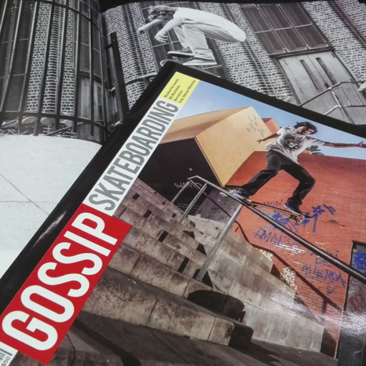 Revista Gossip