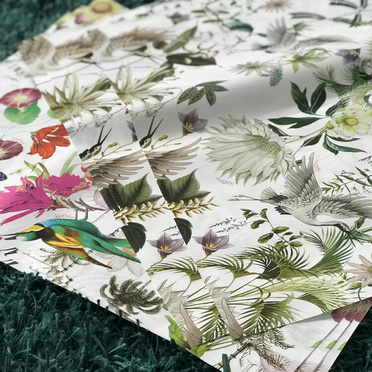 Individuales Papel
